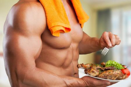 Die Top 5 Health Supplements von Powerstar Food